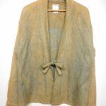 ビズビム|VISVIM の 13SS 草木染め Lhamo Shirt を買い取りさせて頂きました♪