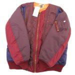 16AW ファセッタズム FACETASM オーバーサイズ ジャケット ¥28,000- で買い取りました! ※当社規定SAランクの商品
