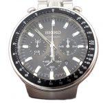 セイコー SEIKO スピリット スマート 腕時計 7T92-0NR0 を¥5,000-で買い取りました! ※当社規定Bランクの商品
