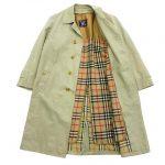バーバリーズ Burberrys プローサム PRORSUM ステンカラー コートを買い取りさせて頂きました♪