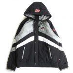 美品 19SS シュプリーム SUPREME × ナイキ NIKE Hooded Sport Jacket を買い取りさせて頂きました♪