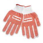 未使用品 18SS シュプリーム SUPREME Grip Work Gloves グリップ ワーク グローブ ボックスロゴ を買い取りさせて頂きました♪