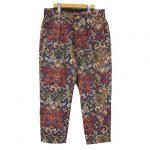 エンジニアードガーメンツ Engineered Garments 19AW Carlyle Pant Big Floral Jacquard ジャカード カーライル パンツを買い取りさせて頂きました♪