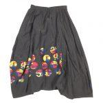 ジウ 慈雨 センソユニコ サークル刺繍 ロング スカート を買い取りさせて頂きました♪