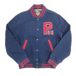 ポロ バイ ラルフローレン Polo by Ralph Lauren スタジャン スタジアムジャケット を買い取りさせて頂きました♪