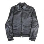 エーケーエム AKM ホースハイド シングル ライダース ジャケット を買い取りさせて頂きました♪