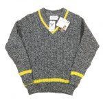 未使用品 ジェームスシャルロット James Charlotte 長袖 ニット セーター を買い取りさせて頂きました♪