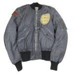 ラーレ RARE MA-1 裏ボア フライト ジャケット エンブレム 刺繍 ブルゾン を買い取りさせて頂きました♪