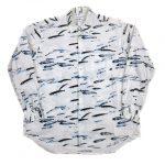 コムデギャルソンシャツ COMME des GARCONS SHIRT 長袖 シャツ を買い取りさせて頂きました♪