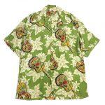 パールダイバー PEARL DIVER ウクレレ アロハ シャツ を買い取りさせて頂きました♪