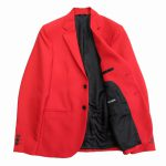 美品 15ss ラフシモンズ RAF SIMONS テーラード ジャケットを買い取りさせて頂きました♪