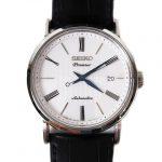 セイコー SEIKO SRPA17J2 4R35-01C0 premier プルミエ プレミア 腕時計 を買い取りさせて頂きました♪