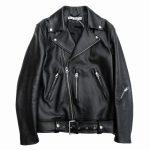 美品 20aw アクネ ストゥディオズ Acne Studios レザー バイカー ジャケット買い取りさせて頂きました♪