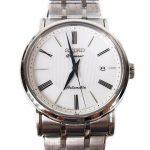 未使用品 セイコー SEIKO SRPA17J1 4R35-01C0 premier プルミエ プレミア 腕時計を買い取りさせて頂きました♪