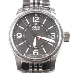 美品 OH済 新品仕上げ済 オリス ORIS ビッグクラウン スイス 腕時計を買い取りさせて頂きました♪