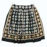 エムズグレイシー M'S GRACY 花柄 フレアー スカート を買い取りさせて頂きました♪