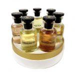 ルイヴィトン LOUIS VUITTON オードゥ パルファム ミニチュア セット ボトルタイプ 香水 を買い取りさせて頂きました♪