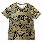 ドリスヴァンノッテン DRIES VAN NOTEN 総柄 Tシャツ を買い取りさせて頂きました♪