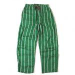 キャピタル kapital 21SS リネン フィリーズストライプ イージー パンツ を買い取りさせて頂きました♪