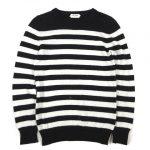 サンローラン パリ SAINT LAURENT PARIS エディ期 15AW カシミヤ セーター を買い取りさせて頂きました♪