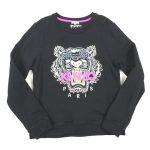 ケンゾー KENZO 19SS CLASSIC TIGER SWEAT SHIRT クラシック タイガー 刺繍 スウェット を買い取りさせて頂きました♪