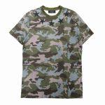 14ss ジバンシィ GIVENCHY スター カモフラ プリント Tシャツ を買い取りさせて頂きました♪
